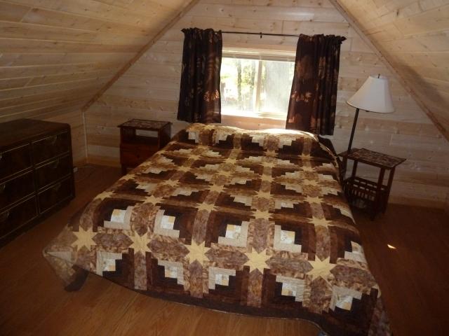 Cabin-loft